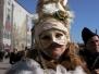 Carnival of Venice 2003: 25th February