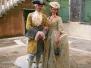Carnival of Venice: Attilia Pascale (Italy)