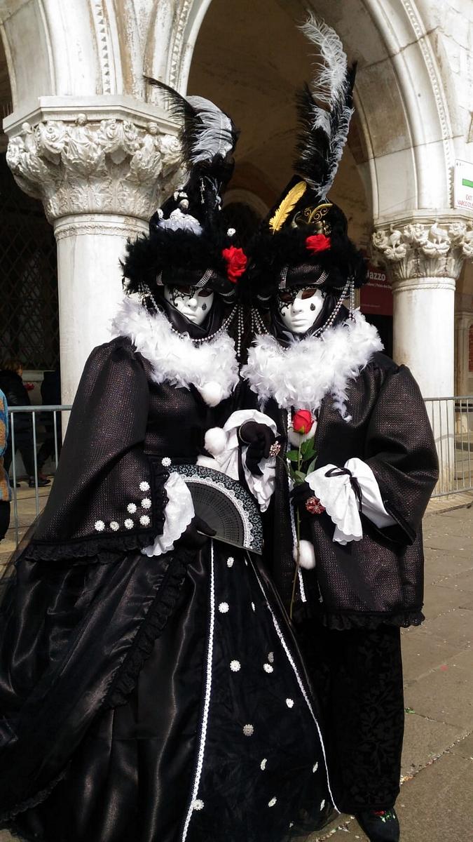 Carnival of Venice | Portale di Venezia® | Venezia near You