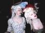 Carnival of Venice: Antonella Arnone - Caltanissetta (Italy)